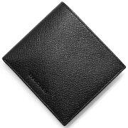 ブルガリ BVLGARI 二つ折財布 クラシコ 【CLASSICO】 ブラック 20253 メンズ