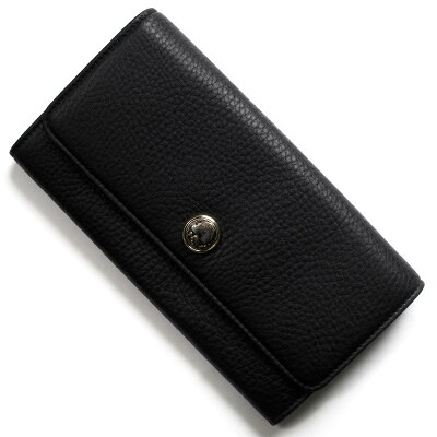 ブルガリ 長財布 財布 メンズ レディース モネーテ MONETE ブラック 35963 BVLGARI
