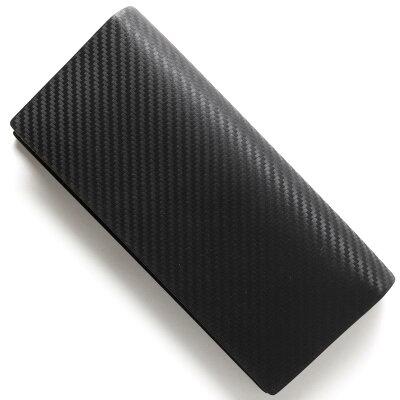 ダンヒル DUNHILL 長財布 シャーシ 【CHASSIS】 ブラック&ダークブラウン L2A210 A メンズ