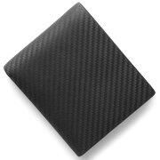 ダンヒル DUNHILL 二つ折財布 シャーシ CHASSIS ブラック&ダークブラウン L2A232 A 2017年秋冬新作 メンズ