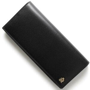 ダンヒル DUNHILL 長財布 ベルクレイブ 【BELGRAVE】 ブラック L2S810 A メンズ