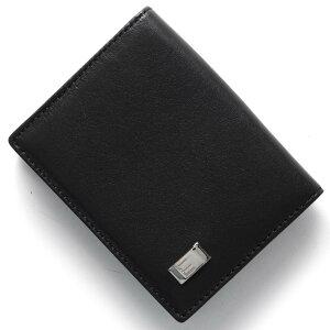 ダンヒル DUNHILL コインケース【小銭入れ】 サイドカー SIDECAR ブラック QD8000 A メンズ