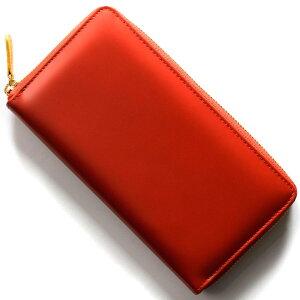 6abe0f5a9885 エッティンガー 長財布 財布 メンズ ブライドル レッド&パネルハイドイエロー 2051EJR BH RED ETTINGER