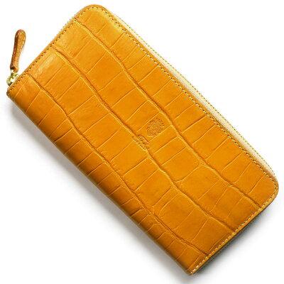 フェリージ FELISI 長財布 マンゴオレンジ 125 SA 0015 メンズ レディース