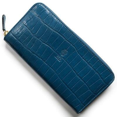 フェリージ FELISI 長財布 ブリュエットブルー 125 SA 0021 メンズ レディース