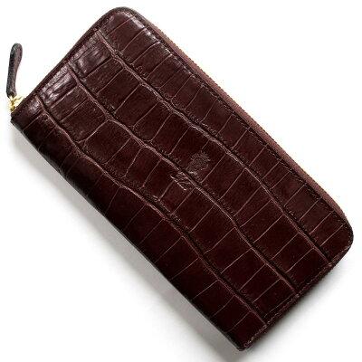 フェリージ FELISI 長財布 ボルドー 125 SA 0026 メンズ レディース