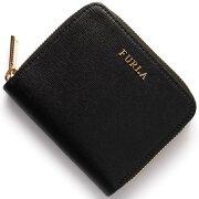 フルラ FURLA 二つ折財布 バビロン 【BABYLON】 ブラック PN51 B30 O60 レディース