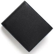 フルラ FURLA 二つ折財布 メン アポロ 【MAN APOLLO】 ブラック PQ37 ATT O60 メンズ