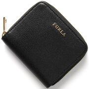 フルラ FURLA 二つ折財布 バビロン 【BABYLON】 ブラック PR71 B30 O60 レディース