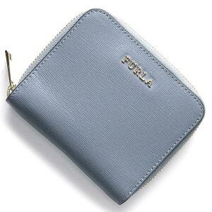 フルラ FURLA 二つ折財布 バビロン BABYLON テンペスタブルー PR84 B30 TE8 レディース