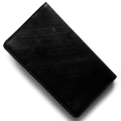 グレンロイヤル GLENROYAL 長財布【札入れ】 ニューブラック 032474 NEWBLACK メンズ
