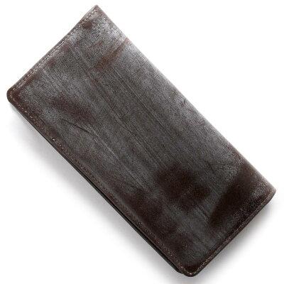 グレンロイヤル GLENROYAL 長財布【札入れ】 ハバナブラウン 032475 HAVANA メンズ