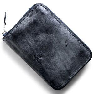 グレンロイヤル GLENROYAL コインケース【小銭入れ】/カードケース ダークブルー 034804 DARKBLUE メンズ