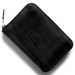 グレンロイヤル GLENROYAL コインケース【小銭入れ】/カードケース ニューブラック 034804 NEWBLACK メンズ