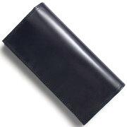 グレンロイヤル GLENROYAL 長財布 ダーク ブルー 035594 DARKBLUE メンズ