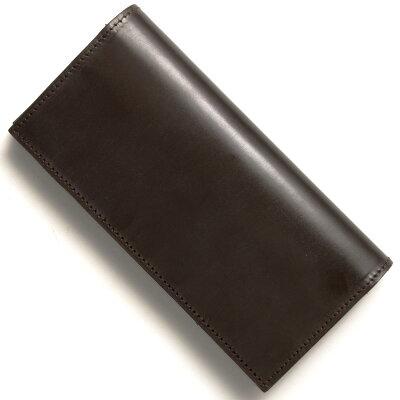 グレンロイヤル GLENROYAL 長財布 シガーブラウン 035605 CIGAR メンズ