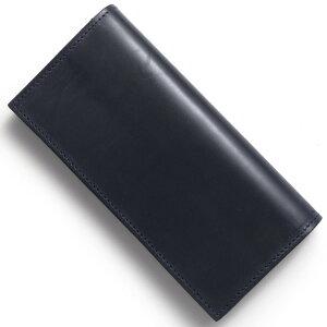 グレンロイヤル GLENROYAL 長財布 ダーク ブルー 035605 DARKBLUE メンズ