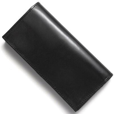 グレンロイヤル GLENROYAL 長財布 ニュー ブラック 035605 NEWBLACK メンズ