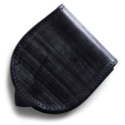 グレンロイヤル GLENROYAL コインケース【小銭入れ】 ダークブルー 036146 DARKBLUE メンズ