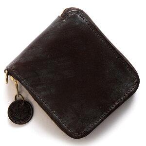 グレンロイヤル GLENROYAL 二つ折財布 ラウンドタグ ROUND TAG ハバナブラウン 036156 HAVANA メンズ