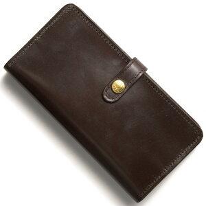 グレンロイヤル GLENROYAL 長財布 シガーブラウン 036178 CIGAR メンズ