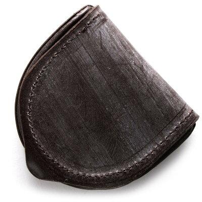 グレンロイヤル GLENROYAL コインケース【小銭入れ】 ハバナブラウン 036202 HAVANA メンズ