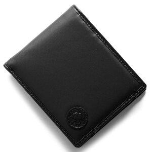 ハンティングワールド HUNTING WORLD 二つ折財布 バチュー オリジン BATTUE ORIGIN ブラック 310 13A メンズ