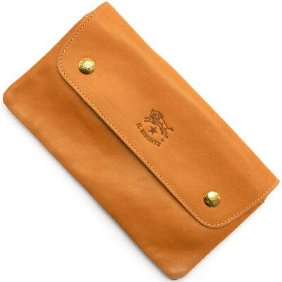 イルビゾンテ IL BISONTE 長財布 ビンテージナチュラル C0937 SL 634 メンズ レディース