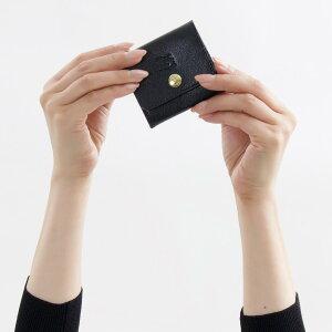 イルビゾンテ コインケース【小銭入れ】 財布 レディース リバティ ペイズリー柄 ブラック C0774 LL 891 2018年春夏新作 IL BISONTE