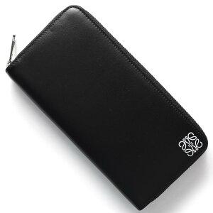 ロエベ LOEWE 長財布 スタンプ STAMP ブラック 109N54 F13 1100 レディース