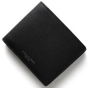 マイケルコース MICHAEL KORS 二つ折財布【札入れ】 ハリソン HARRISON ブラック 39F5XHRF1L 001 メンズ