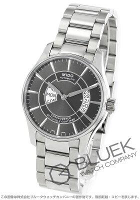 ミドー MIDO 腕時計 ベルーナ メンズ M001.431.11.061.02