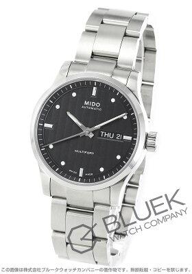ミドー MIDO 腕時計 マルチフォート メンズ M005.830.11.051.80