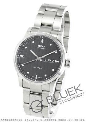 ミドー MIDO 腕時計 マルチフォート メンズ M005.830.11.061.80