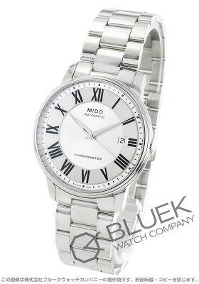 ミドー MIDO 腕時計 バロンチェッリ III メンズ M010.408.11.033.09