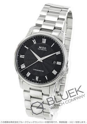 ミドー MIDO 腕時計 バロンチェッリ III メンズ M010.408.11.053.00