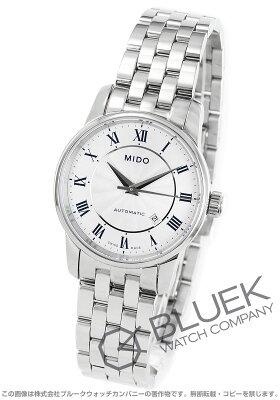 ミドー MIDO 腕時計 バロンチェッリ II レディース M7600.4.21.1