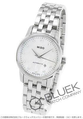 ミドー バロンチェッリ II ダイヤ 腕時計 レディース MIDO M7600.4.69.1