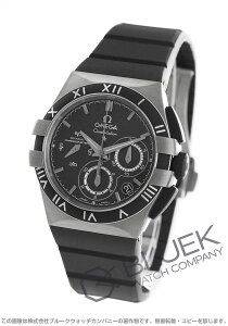 オメガ OMEGA 腕時計 コンステレーション ダブルイーグル ユニセックス 121.92.35.50.01.001