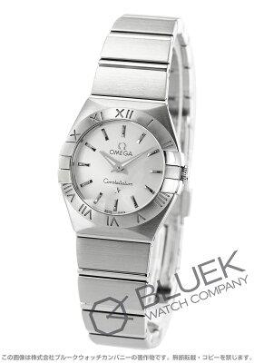 オメガ OMEGA 腕時計 コンステレーション ブラッシュ レディース 123.10.24.60.02.001