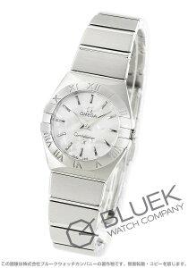 オメガ OMEGA 腕時計 コンステレーション ブラッシュ レディース 123.10.24.60.05.001