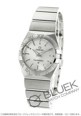 オメガ コンステレーション ブラッシュ 腕時計 レディース OMEGA 123.10.27.60.02.001