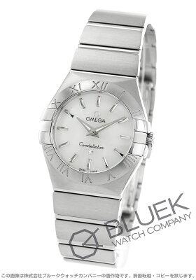 オメガ OMEGA 腕時計 コンステレーション ブラッシュ レディース 123.10.27.60.05.001