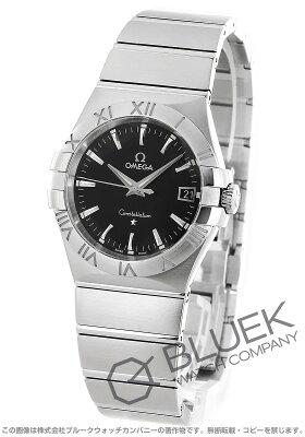 オメガ コンステレーション ブラッシュ 腕時計 メンズ OMEGA 123.10.35.60.01.001