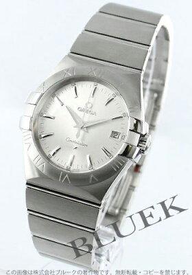 オメガ OMEGA 腕時計 コンステレーション メンズ 123.10.35.60.02.001