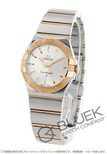 オメガ OMEGA 腕時計 コンステレーション ポリッシュ レディース 123.20.27.60.02.003