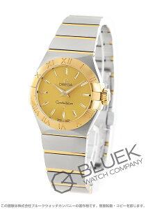 オメガ OMEGA 腕時計 コンステレーション ブラッシュ レディース 123.20.27.60.08.001