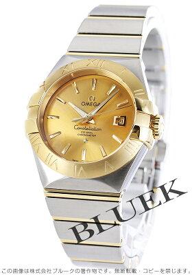 オメガ OMEGA 腕時計 コンステレーション ブラッシュ レディース 123.20.31.20.08.001