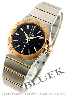 OMEGA Constellation Co-Axial Chronometer 123.20.35.20.01.001