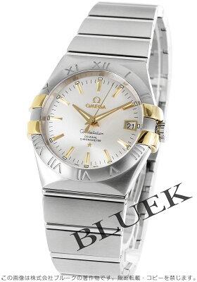オメガ OMEGA 腕時計 コンステレーション ブラッシュ メンズ 123.20.35.20.02.004